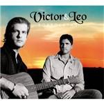 CD Victor & Léo - Borboletas (Digipack)