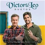 CD Victor & Leo - Duetos