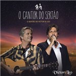 CD Victor & Leo - o Cantor do Sertão