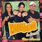 CD Vilões do Forró - Beber e Farrear