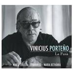 CD - Vinícius Porteño - La Fusa