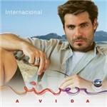 CD Viver a Vida - Internacional