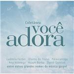 CD Você Adora
