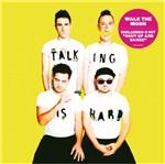 CD Walk The Moon - Talking Is Hard