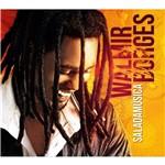 CD - Walmir Borges: Sala da Música