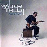 Cd Walter Trout - Blues For The Modern Daze