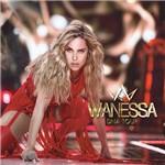 CD - Wanessa: Dna Tour