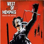 CD West Of Memphis: Voices For Justice