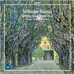 CD - Wihelm Kienzl - String Quartets 1-3