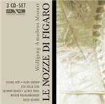 CD Wolfgang Amadeus Mozart - Le Nozze Di Figaro (Digipack / 3CDs) (Importado)