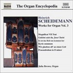 CD Works For Organ, Vol. 3 (Immportado)