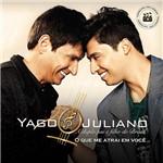 CD - Yago & Juliano: Pai e Filho