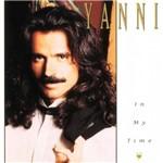 CD Yanni - In My Time