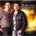 CD - Zé Henrique & Gabriel: Fica