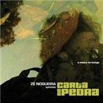CD Zé Nogueira - Carta de Pedra