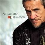 CD Zé Ramalho em Foco