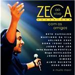 CD Zeca Pagodinho: ao Vivo com os Amigos