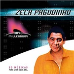 CD Zeca Pagodinho - Coleção Novo Millennium