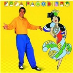 CD Zeca Pagodinho - Hoje é Dia de Festa