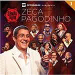 CD - Zeca Pagodinho - Sambabook 1