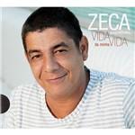 CD Zeca Pagodinho - Vida da Minha Vida