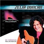 CD Zélia Duncan - Coleção Novo Millennium