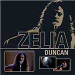 CD Zélia Duncan - Ensaio