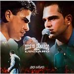 CD Zezé Di Camargo & Luciano - ao Vivo Vol. 1
