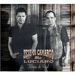 CD - Zezé Di Camargo e Luciano: Teorias de Raul