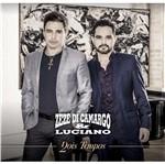CD Zezé Di Camargo & Luciano - Dois Tempos