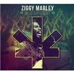 CD - Ziggy Marley: Live In Concert
