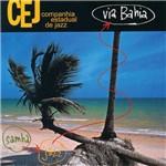 CEJ Companhia Estadual de Jazz - Via Bahia