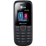 Celular LG A275 Desbloqueado Oi Preto Dual Chip