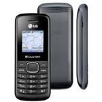 Celular Lg B-220A Dual Sim 1.45 Preto