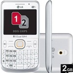 Celular Lg C397