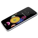 Smartphone Lg K8 K-350z - 5.0 Polegadas - Single-sim - 8gb - 4g Lte - Preto