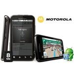 Celular Motorola Mb525 Defy Câmera de 5mp, Android 2.1, 3g, Gps, Wi-Fi 8gb Tim (Desbloqueado)