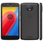 Celular Motorola Moto C 16g Quad Core Dual Sim Tela 5 - 4g Preto