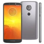 Celular Motorola Moto E5 16gb Cinza