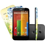 Celular Motorola Moto G XT1033 - Brasil Edição Limitada – 16GB