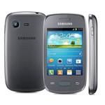 Celular Samsung Galaxy Pocket Neo S5312 Prata