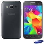 Celular Samsung Galaxy Win 2 Duos Quad Core 1.2 Ghz Android 4.4 Tv Digital Tela 4.5 Câmera 5 Mp P