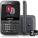 Celular Samsung Galaxy Y Pro Duos