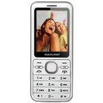 Celular View 2 Chip P3267 Branco