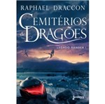 Cemiterio de Dragoes - Legado Ranger I - Fantastica Rocco