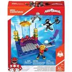 Cenario Tematico (playset) Power.rangers Base de Controle Mattel