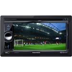 """Central Multimídia Automotivo Sp8650dtv, Positron, Telalcd 6,2"""", USB, Tv Digital, Touch Screen, Viva"""