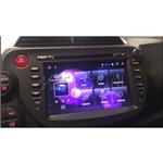 Central Multimídia Honda Fit Antigo Android Aikon 8.8 Tv Full Hd