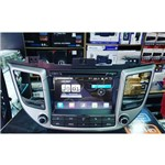 Central Multimídia Hyundai Tucson M1 Android Tv Full Hd
