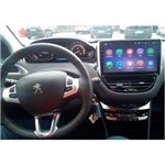 Central Multimídia Peugeot 208 Android Aikon 8.8 Tv Full Hd